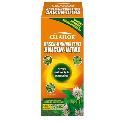 celaflor Celaflor Rasen-Unkrautfrei Anicon Ultra - 500 ml
