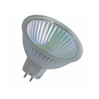 Osram Halogenlampe DECOSTAR 51 COOL BLUE - GU5.3, 12V - 50W 36°