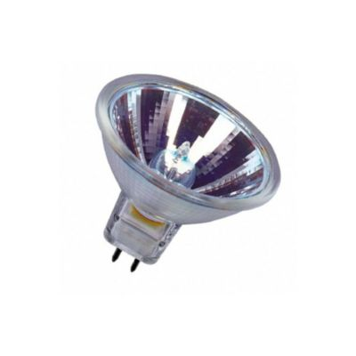 Halogenlampe DECOSTAR 51 ECO - GU5.3, 12V - 20W 10°