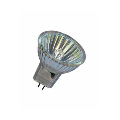 Halogenlampe DECOSTAR 35 - GU4, 12V - 20W 10°