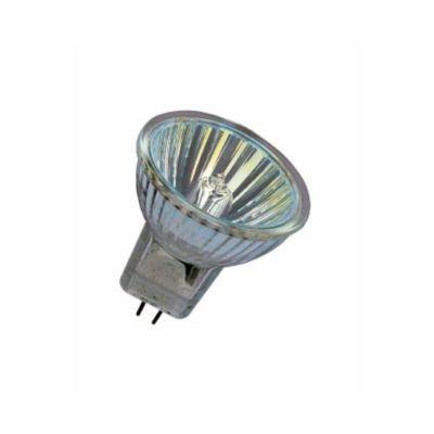 Halogenlampe DECOSTAR 35 - GU4, 12V - 35W 10°