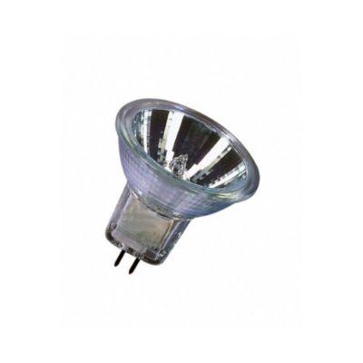 Halogenlampe DECOSTAR 35 TITAN - GU4, 12V - 20W 10°