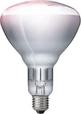 Infrarotstrahler Industrial Heat - Klar, BR125, E27 - 150W