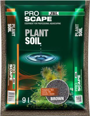 JBL ProScape PlantSoil BROWN - 9 Liter