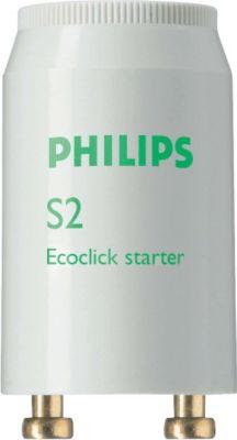 Philips - S2 Starter - 10 Stück