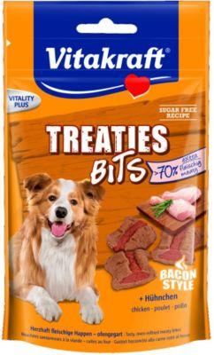 Vitakraft Hundesnack Treaties Bits Hühnchen - 120g