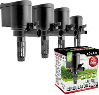 Aquael Pumpe CIRCULATOR 500