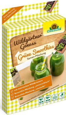 NEUDORFF - Wildgärtner Genuss Grüne Smoothies - 2 x 2 g