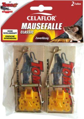 celaflor Celaflor Mausefalle Classic - 2 Stück