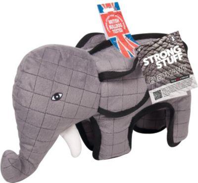 Strong Stuff - Hunde Spielzeug Elefant
