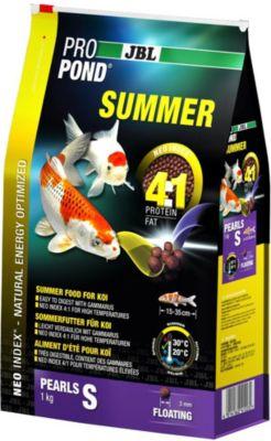 jbl-propond-summer-s-sommerfutter-fur-kleine-koi-1-kg