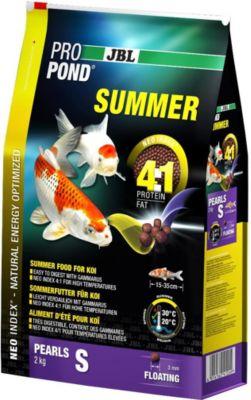 jbl-propond-summer-s-sommerfutter-fur-kleine-koi-2-kg