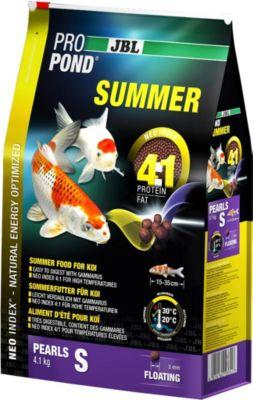 jbl-propond-summer-s-sommerfutter-fur-kleine-koi-4-1-kg