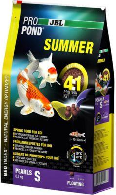 jbl-propond-summer-s-sommerfutter-fur-kleine-koi-8-2-kg