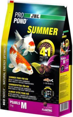jbl-propond-summer-m-sommerfutter-fur-mittlere-koi-2-kg