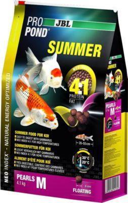 jbl-propond-summer-m-sommerfutter-fur-mittlere-koi-4-1-kg