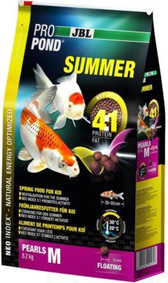 jbl-propond-summer-m-sommerfutter-fur-mittlere-koi-8-2-kg
