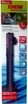 Eheim - ThermoPreset Aquariumheizer - 150W