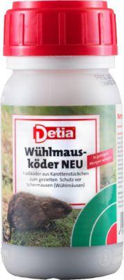 Detia - Wühlmausköder Neu - 90 g