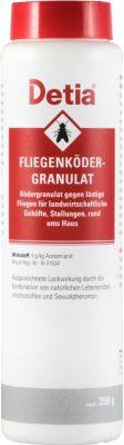detia Detia - Fliegenköder-Granulat - 350 g