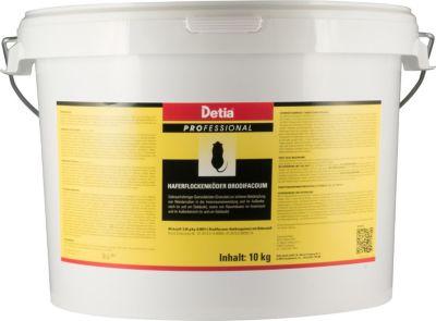 detia Detia - Haferflockenköder Brodifacoum - 10 kg