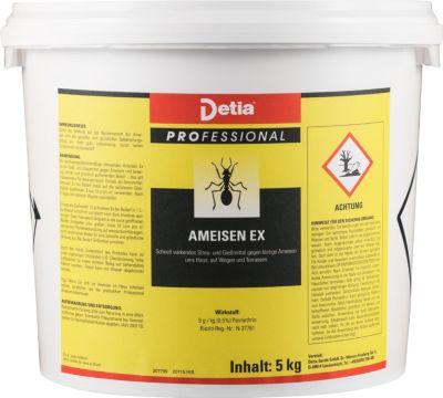 detia Detia - Ameisen-Ex Ameisenmittel - 5 kg