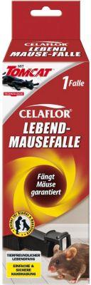 celaflor Celaflor Lebend-Mausefalle