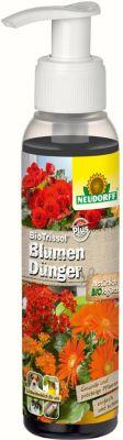 NEUDORFF - BioTrissol BlumenDünger - 100 ml