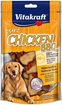 Vitakraft Hundesnack Chicken BBQ - 80 g