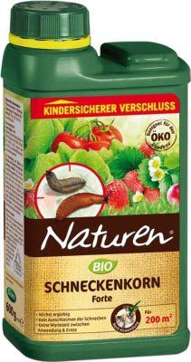 Naturen Bio Schneckenkorn forte - 600g