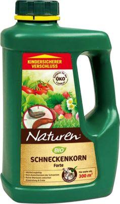 Naturen Bio Schneckenkorn forte - 950g