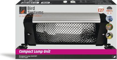 Bird Systems - Kompaktleuchte für Vögel und Rep...