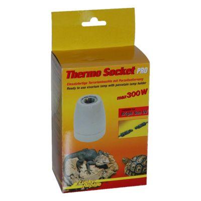 Lucky Reptile - Thermo Socket PRO - Porzellanfassung mit Gewinde