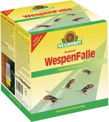 NEUDORFF - Permanent WespenFalle