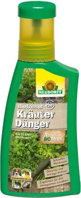NEUDORFF - BioTrissol KräuterDünger 250 ml