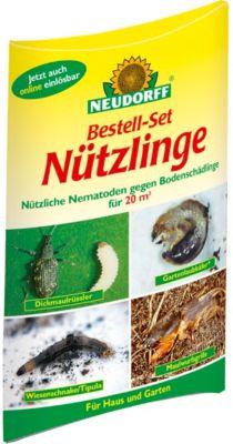 NEUDORFF - Bestell-Set Nützlinge gegen Bodenschädlinge