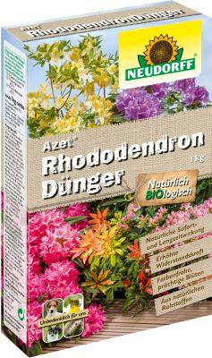 NEUDORFF - Azet RhododendronDünger - 1 kg