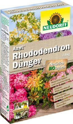 NEUDORFF - Azet RhododendronDünger - 2,5 kg