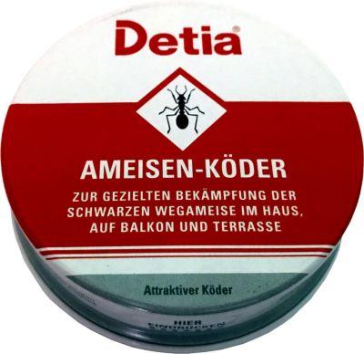 detia DETIA - Ameisen-Köder, Einzeldose, 5 Stück