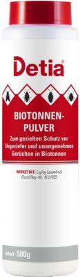detia DETIA - Biotonnen-Pulver - 500 g