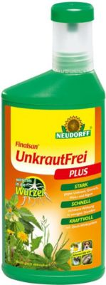 Finalsan UnkrautFrei Plus - 500 ml