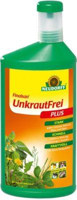 Finalsan UnkrautFrei Plus - 1 Liter