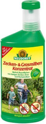Zecken- & GrasmilbenKonzentrat 500 ml
