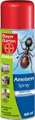 Ameisenspray - 400 ml