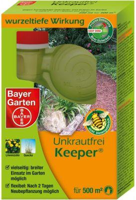 Unkrautfrei Keeper - 250 ml