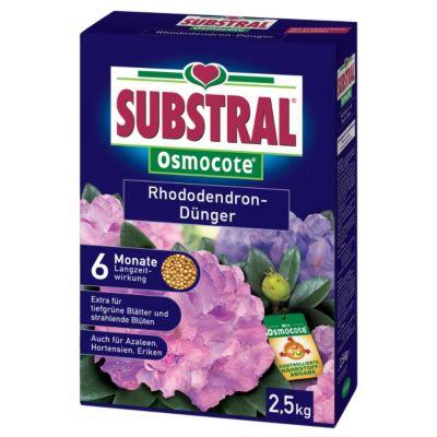 Substral Osmocote Rhododendron-D�nger, Celaflor, Pack (5,16 EURO inkl. MwSt./kg)