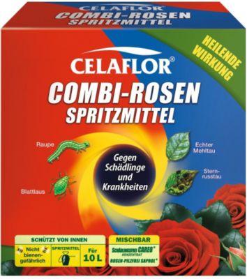 celaflor Celaflor Combi-Rosenspritzmittel - 2 x 100 ml