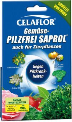 Gemüse-Pilzfrei Saprol - 4 x 4 ml
