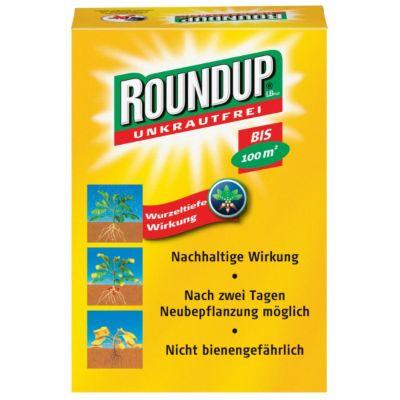 LB Plus Unkrautfrei - 50 ml
