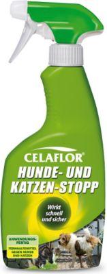 celaflor Celaflor Hunde- und Katzen-Stopp 500 ml